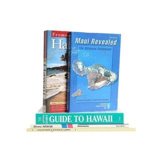 Modern Hawaii Bookstack, S/5