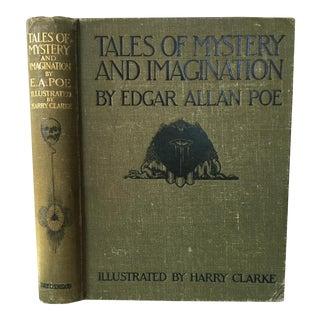 Edgar Allan Poe 1920