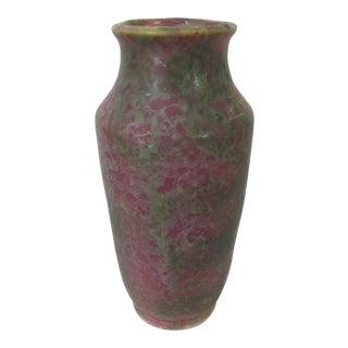 Vintage Burley-Winter Classical Vase