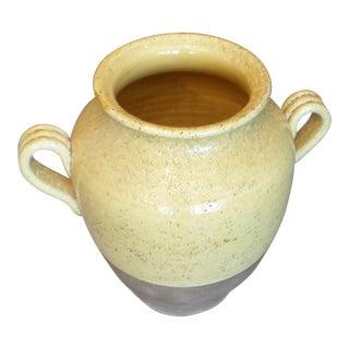 Italian Ceramic Pot