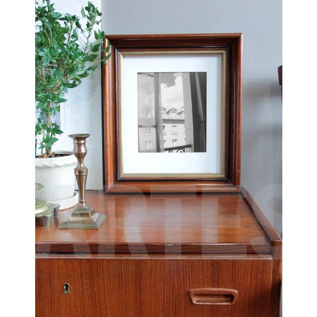 19th Century American Walnut Frame - Image 5 of 5