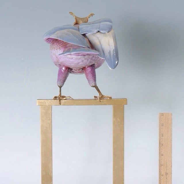 Oggetti Mangani Parrot - Image 3 of 4