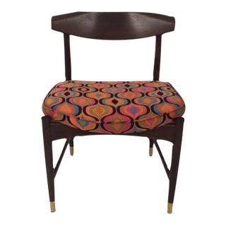 Selig Mid-Century Modern Restored Chair