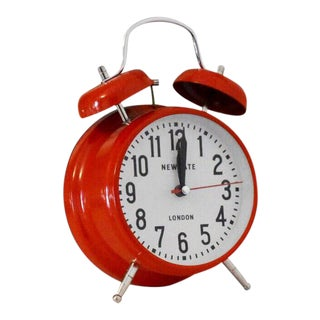 New Gate London Alarm Clock