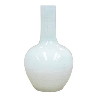 Sarreid LTD Light Gray Meiping Vase