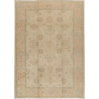 "Apadana Turkish Oushak Rug - 10'10"" x 15'2"""