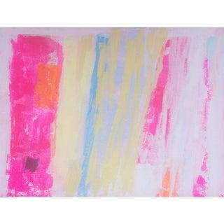 """Susie Kate """"Prelude No. 4"""" Original Painting"""