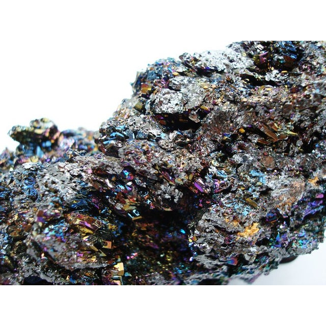 Image of Carborundum Rainbow Rock
