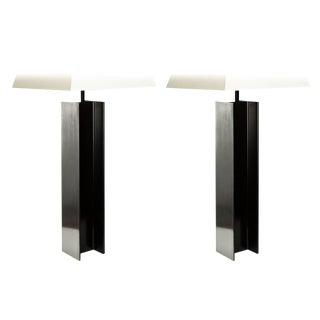 Laurel Table Lamps - A Pair