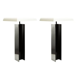 Laurel Table Lamps - A Pair