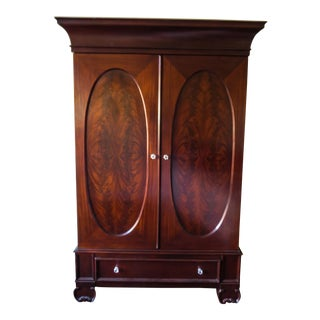 Thomasville Large Armoire