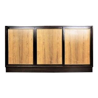Harvey Probber Rosewood Dresser