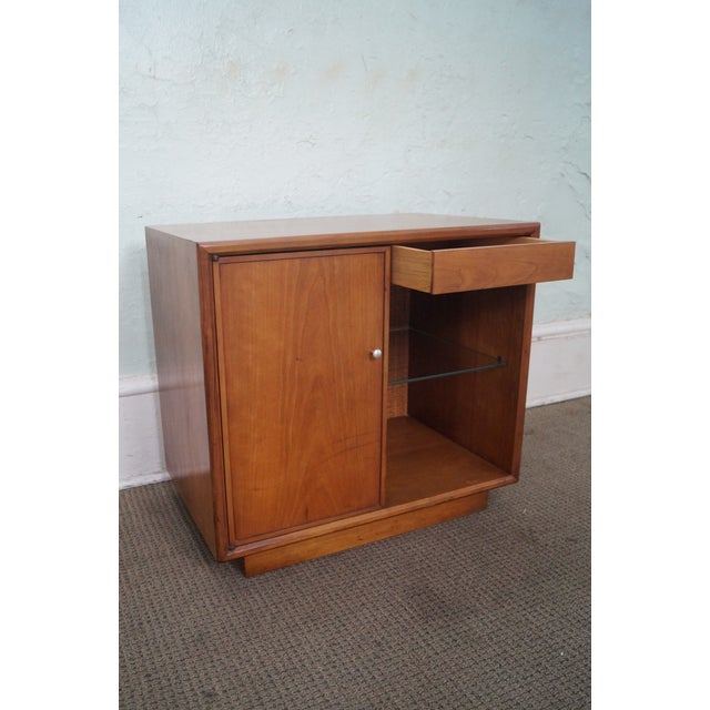 Kipp Stewart Mid-Century Nightstands - A Pair - Image 8 of 10