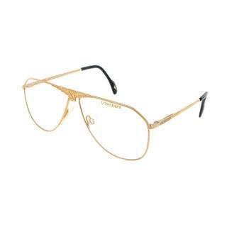 Longines Gold Aviator Frames