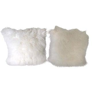 Islandic Curly Hair Pillows