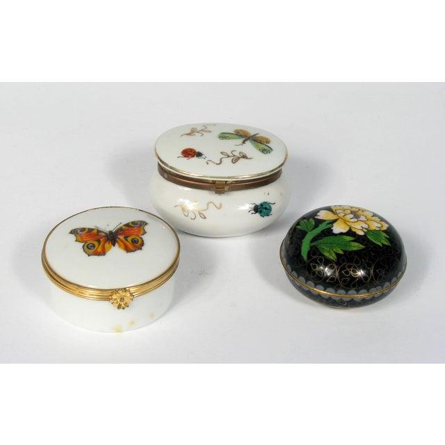Image of Dresser Ring Jars - S/3