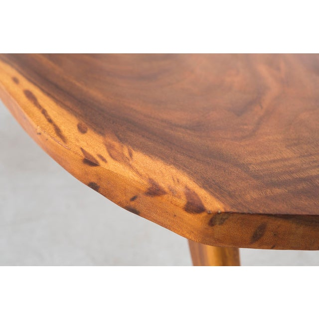 Image of Live Edge Coffee Table