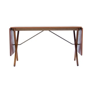 Hans J. Wegner Cross-Leg Dining Table