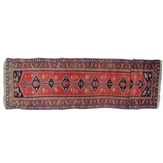 """Leon Banilivi Antique Persian Rug - 4'2"""" X 14'8"""""""