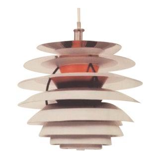 Vintage Poul Henningsen Contrast Lamp