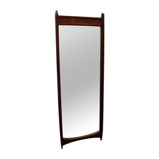 Mid-Century Milo Baughman Dillingham Mirror