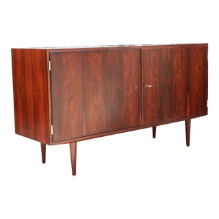 Rosewood Credenza/ Sideboard