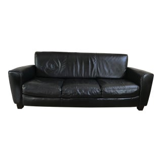 Natuzzi Elements 3 Seater Sofa