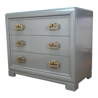 Kittinger Bachelor Chest Dresser
