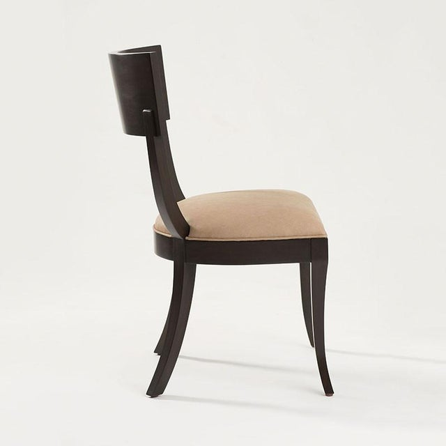 Image of New Berkeley Side Chair