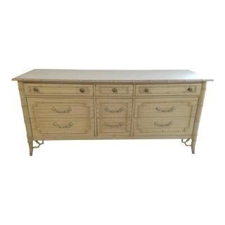 Thomasville Allegro 9 Drawer Dresser