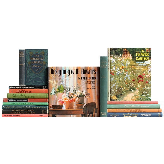 Image of Gardening Selections - S/16