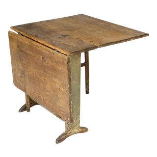 Swedish Gate Leg Table