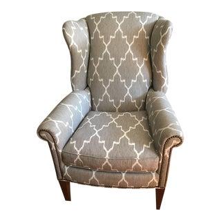 Ballard Designs Wingback Chair