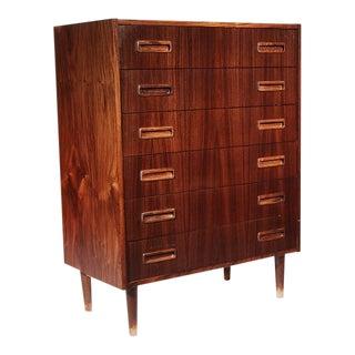 Vintage 60s Style Wood Dresser