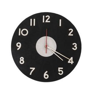 George Nelson Clock for Howard Miller