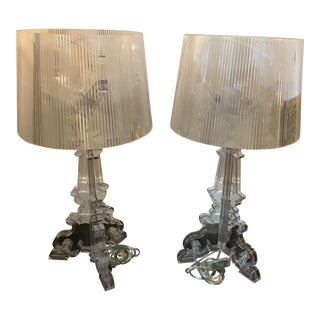Kartell Bourgie Lamps