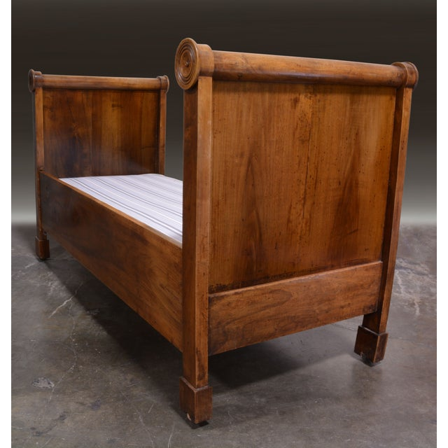 19th Century Antique Daybed - Image 3 of 4
