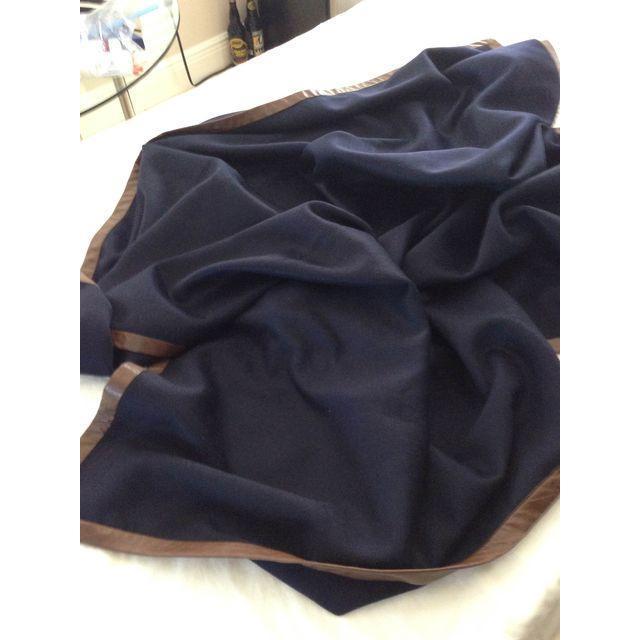 Ralph Lauren Cashmere Blanket - Image 3 of 3