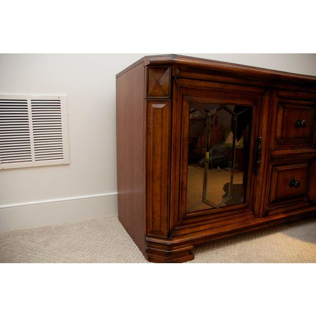 Aspen Home Barolo Collection Media Console Cabinet - Image 3 of 8