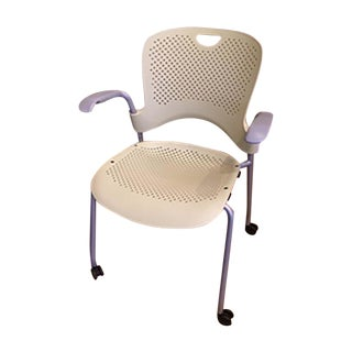 Herman Miller Caper Chair - 3 Available