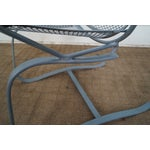 Image of Mauricio Tempestini for Salterini Patio Chairs