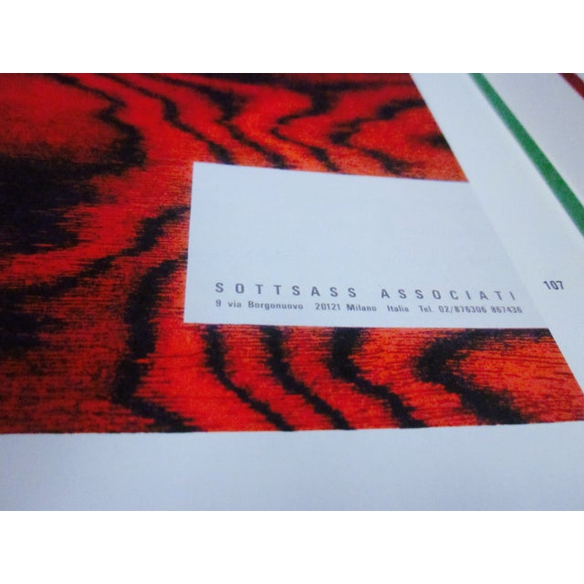 New Italian Design Book - Image 4 of 11