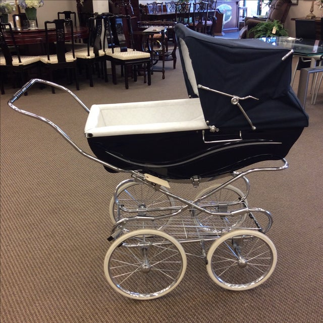 Silver Cross Kensington Pram - Image 2 of 6