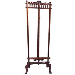 Antique Arts and Craft Easel