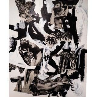 """Bali"" Original Acrylic Painting"