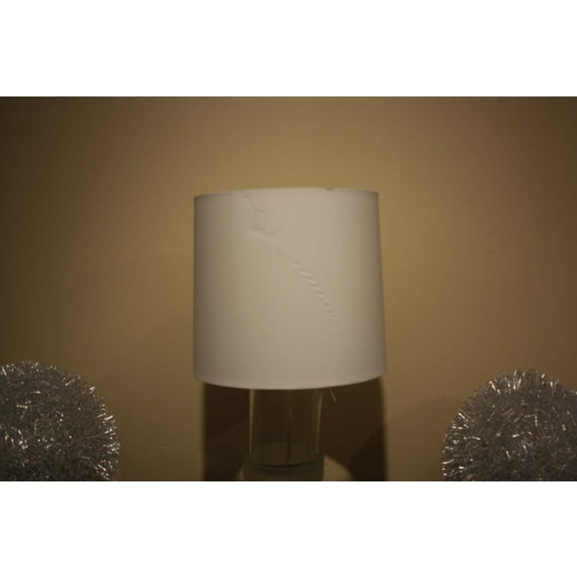 Arteriors Glass Body Table Lamp - Image 5 of 5