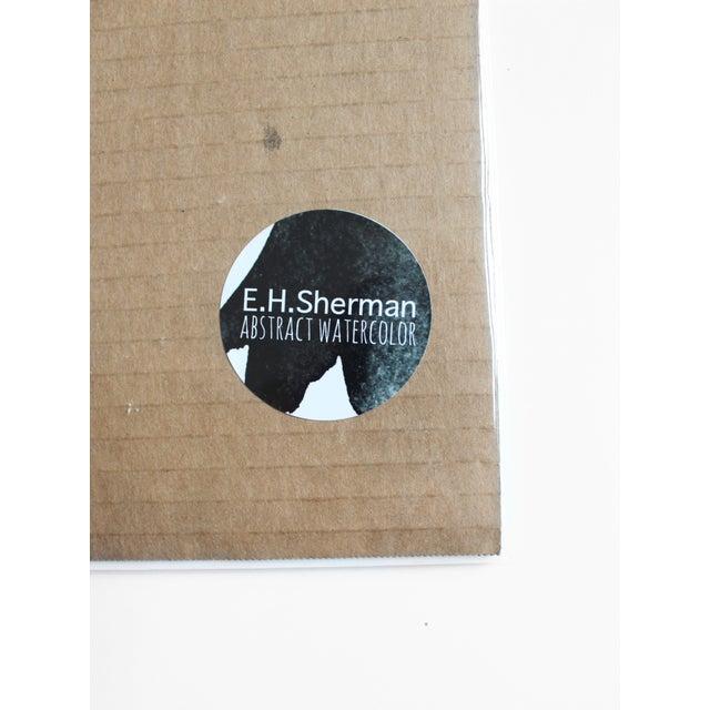 Image of Ellen Sherman Kings Tide 1 Print