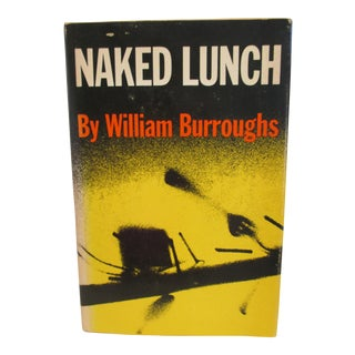 Naked Lunch by William Burroughs
