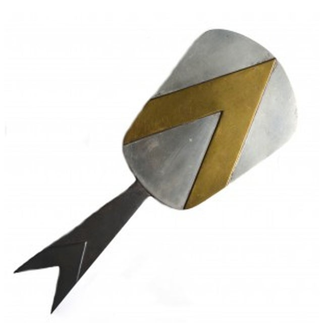 Image of Art Deco Hand Mirror