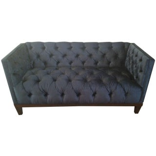 Chesterfield Mini Sofa